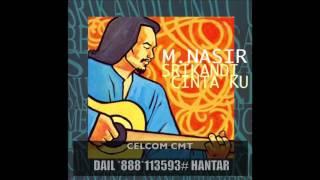 M.Nasir -Meniti Titian Usang - Official Lyric Video