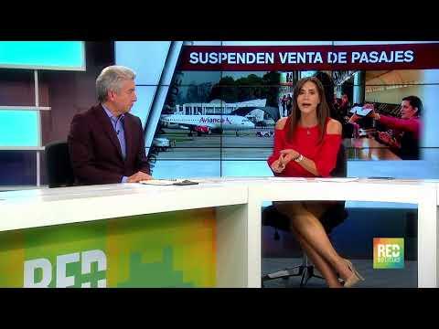 RED+ | Paro en Avianca disparó viajes en terminales terrestres de Bogotá
