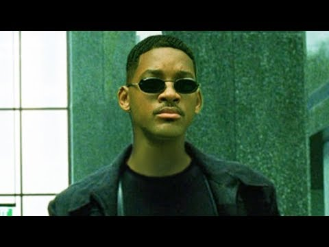 Major Details Revealed On Will Smith And The Matrix