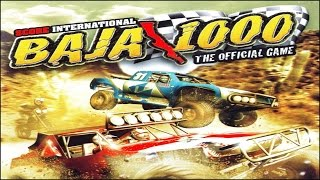 Baja 1000 The Videogame Gameplay With Riviera Racing