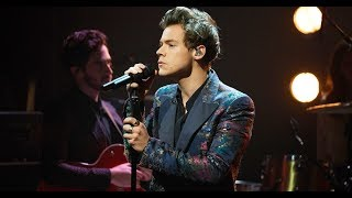 HARRY STYLES SINGING COVERS