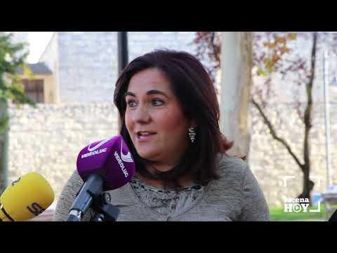 """VÍDEO: María de la O Redondo asegura que """"está a disposición"""" del PP para estar en la lista al Parlamento Andaluz"""