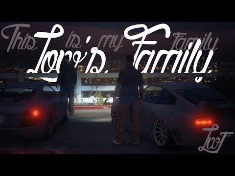 Low's Family - A Historia - This Is My Family - PS4