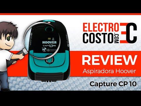 ¡Review Aspiradora Hoover Capture CP 10 700W! 😎
