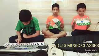 DJS MUSIC DANCE & ZUMBA ACADEMY 🎹💃🤸♀