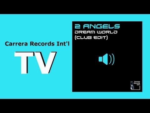 2 Angels - Dream World (Club Edit)