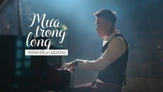 Mưa Trong Lòng Remake - Trịnh Đình Quang [Official MV] #MTL