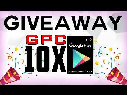 Castle Clash : 10 X $10 Google Play Gift Card Giveaway !!!! (CLOSED NOW)