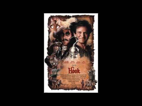 Hook- The Ultimate War Part II (Rufio vs. Hook - Death of Rufio)