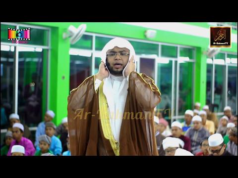 Azan oleh Syeikh Abdul Karim Al-Makki