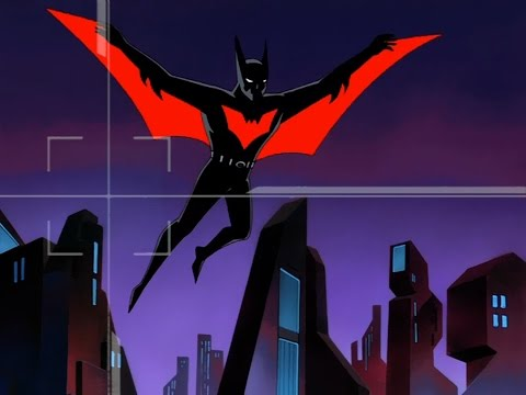 The New Batsuit Is a Technolog is listed (or ranked) 1 on the list 16 Reasons Why Batman Beyond Is Actually the Best Take on Batman