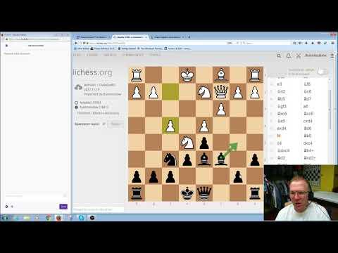Chess Cruncher TV 11 15 2017