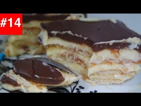 PAVÊ (RÁPIDO, FÁCIL E SIMPLES) SOBREMESA DE NATAL - YouTube