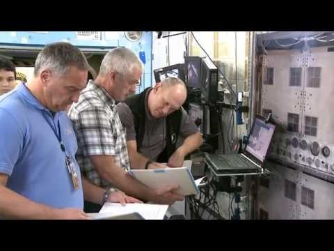 Expedition 39/40 Mission Overview