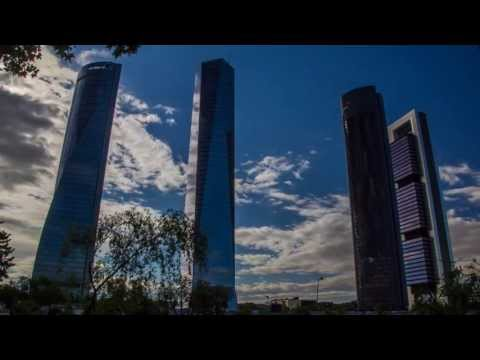 Cuatro Torres Business Area 7