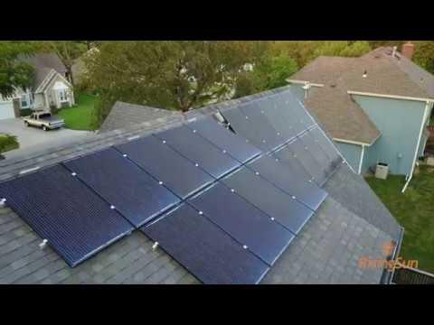 Kansas City Solar Power