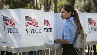 "Obsolete Black Vote: ""Latino Americans BECOME Largest Minority Voting Bloc 2020"""