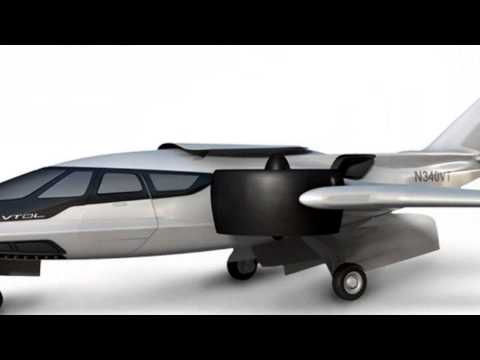 XTI aircraft bring unparalleled travel flexibility by proposing the triton 600