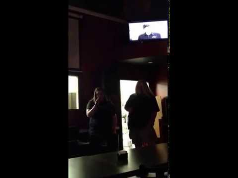 TTC Karaoke Shannon & Drew