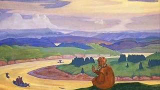 Nicolas Roerich,Obras & Mùsica de Kitaro