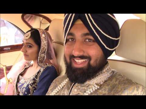 VLOG 13 | SINGHS DOING THINGS | KALA'S VIAH | PUNJABI WEDDING OF THE YEAR