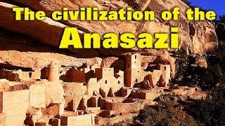 Таинственные миры: Цивилизация Анасази (2009)