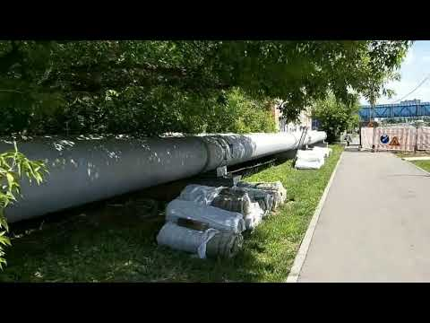 Жителям Ново-Переделкино закрыли проход в парк