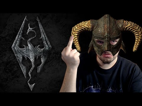 20 annoying things in Skyrim