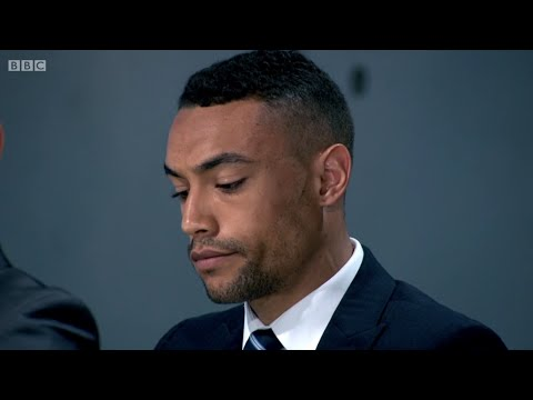 The Apprentice 2015 - Candidate Quits