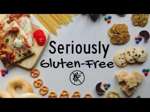 Seriously Gluten-Free Restaurant Ottavio