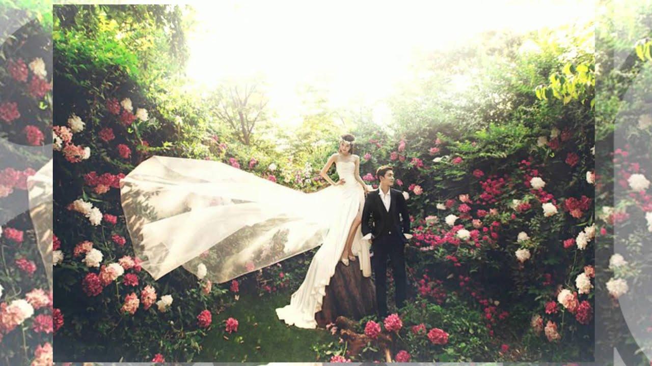 Korean Pre Wedding Photoshoot Studio 17