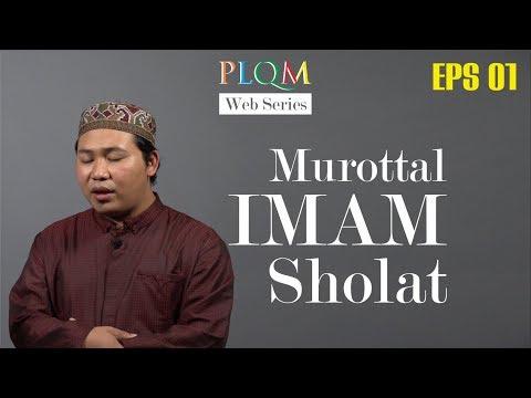 (MI-001) Lantunan Al Fatihah Adh Dhuha At Tin Oleh Ustadzkris PLQM