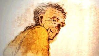 "My Balsam Grandpa~Letters from Hibakusha~『アニメーションで伝える""ヒバクシャからの手紙""』 被爆再現人形 検索動画 10"