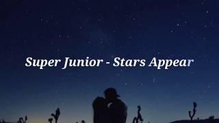 Super Junior Star Appear