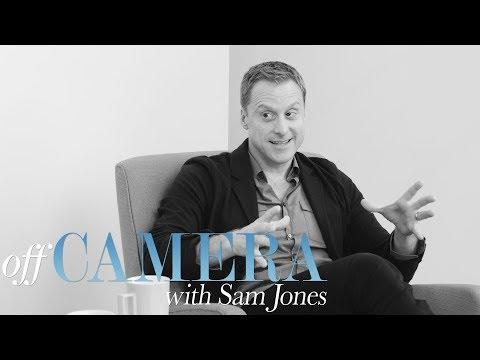 Alan Tudyk Reveals the Key to Authentic Acting