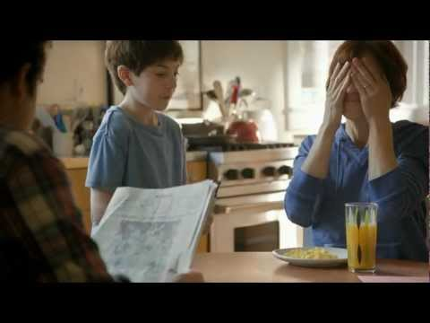 Hallmark Blooming Expressions Commercial with Mason Cook