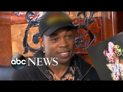 Todrick Hall, redefining what social media sensation means