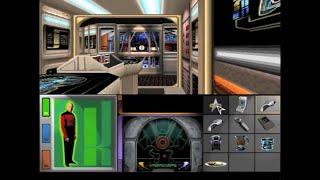 Star Trek Generations - Mission 11: U.S.S. Enterprise NCC-1701-D