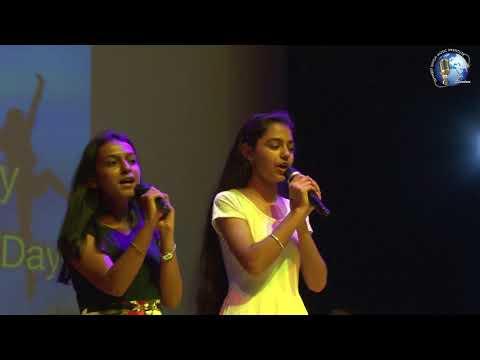 Rupal Kaur and Mansi Ishmeet Singh Music Institute-2017
