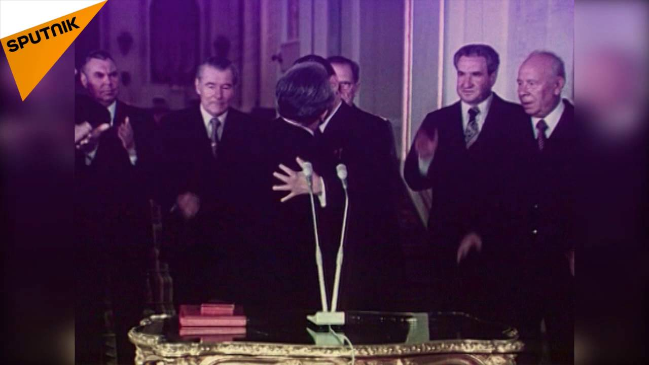 Legendary Soviet films that were released thanks to Brezhnev