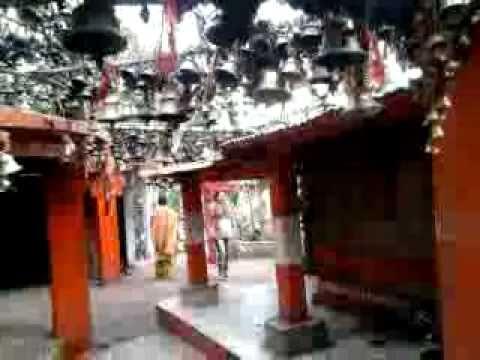 Ghanta Ghar Temple in Nainital
