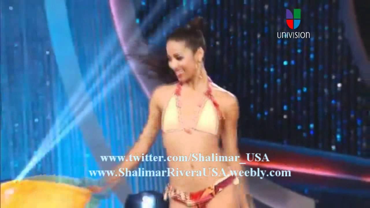 Shalimar Rivera Nude Photos 19