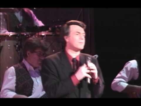 Salvatore Adamo  Live in Japan 1992