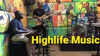 Instrumental Highlife Groove Music @Groove HUB | Highlife Music