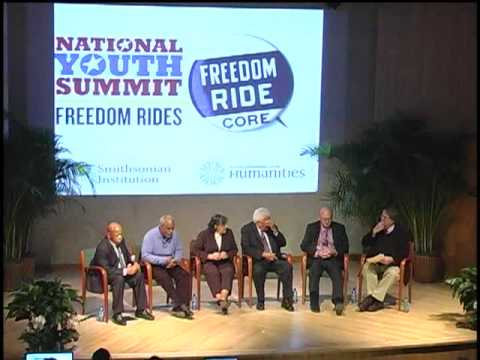 The 50th Anniversary of the Freedom Rides: National Youth Summit