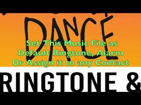 Walk The Moon - Shut up and Dance Ringtone and Alert