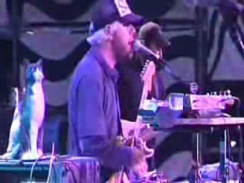 Grandaddy AM 180 Live