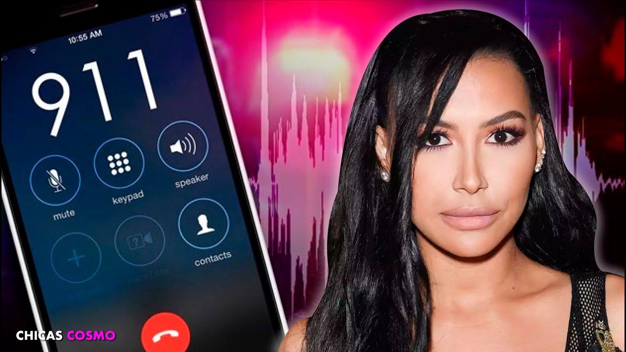 FILTRAN la LLAMADA al 911 PARA REPORTAR la DESAPARICIÓN de NAYA RIVERA