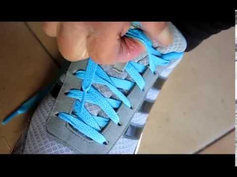 lacci scarpe modi nike