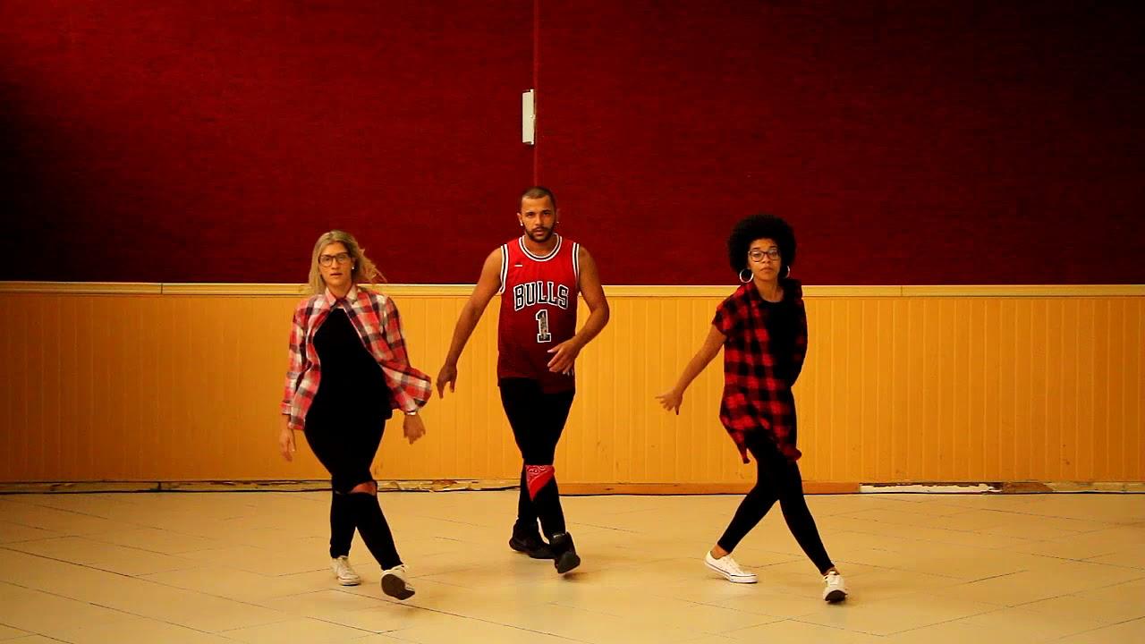 Ousado Amor - Isaias Saad | Power Dance ( coreografia ) Dance Gospel Video